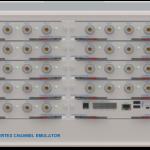 Эмулятор радиоканала VERTEX