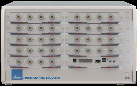 Эмулятор радио каналов и MIMO