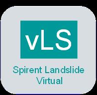 виртуальный генератор трафика Landslide Virtual