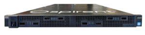 прибор для нагрузочного тестирования на скоростях до 400 Гбит/с Ethernet