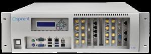 Генератор трафика WiFi6 (802.11ax)