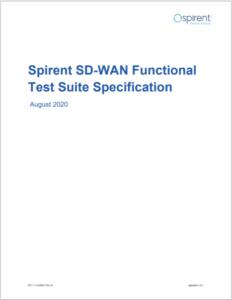методологии тестирования SD-WAN