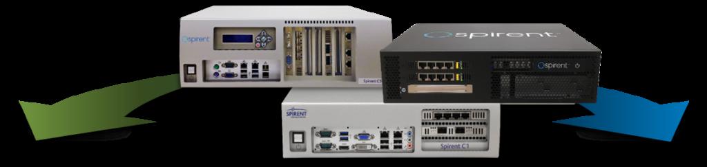 портативные генераторы трафика для нагрузочного тестирования телекоммуникационной и IT инфраструктуры и киберустойчивости