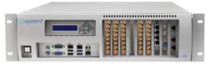 генератор трафика для нагрузочного тестирования WiFi6 с высокой плотностью портов