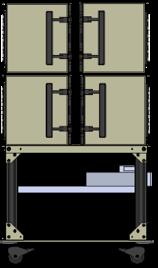 Безэховые и изолирующие камеры octoScope
