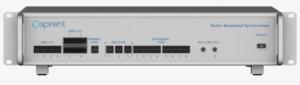 Vertex® Baseband Synchronizer