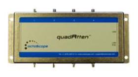 octoBox quadAtten